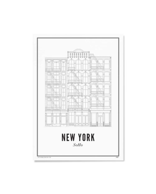 wijck artprint mercer street new york