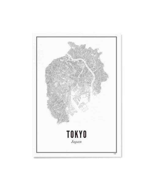 wijck artprint tokyo stadt