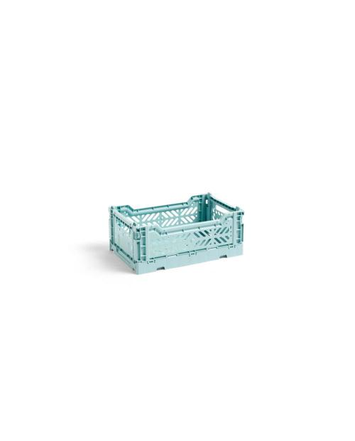 HAY 508328 Colour Crate S arctic blue