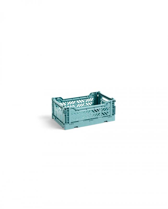 HAY 508330 Colour Crate S teal
