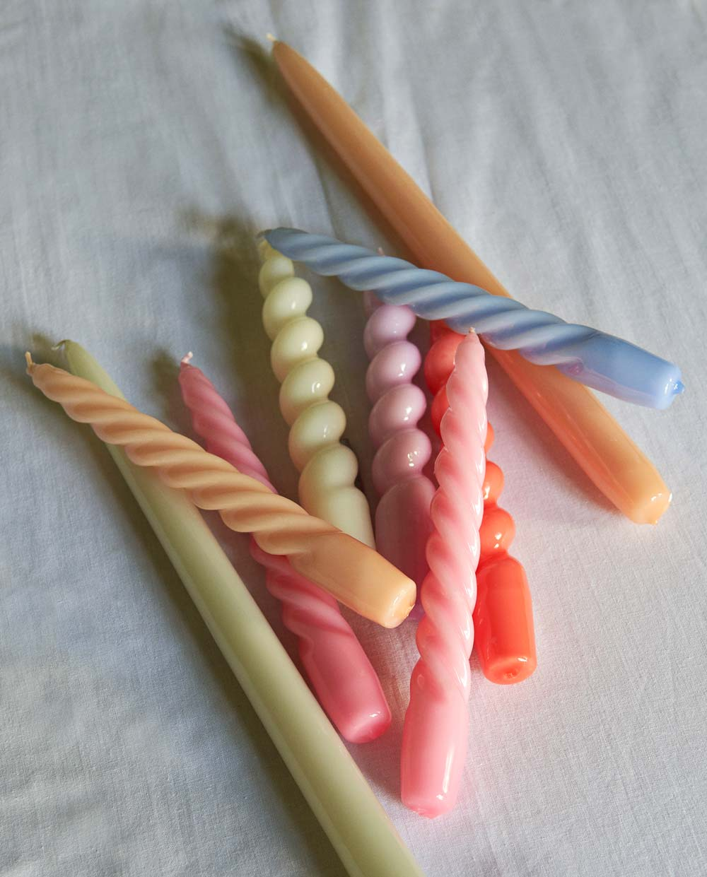 HAY 540754 Candle Twist 03