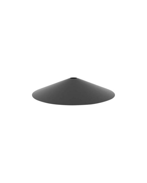 ferm Living collect lighting angle shade 100074 101 black 001
