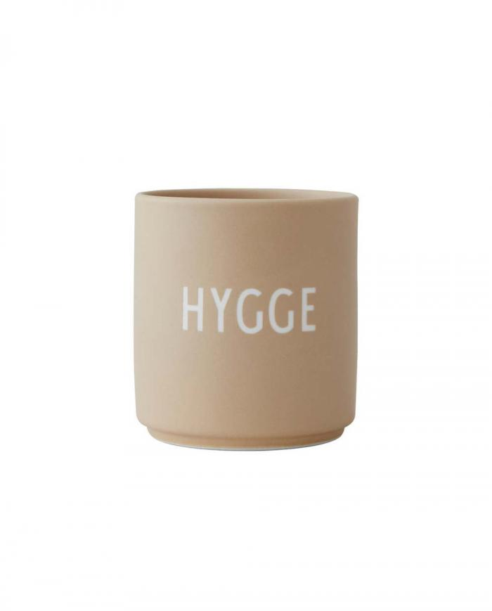 Design Letters Favourite Cup Hygge beige 10101002BEIGEHYGGE 01