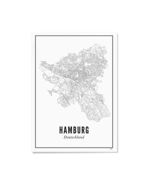 Wijck artprint Hamburg