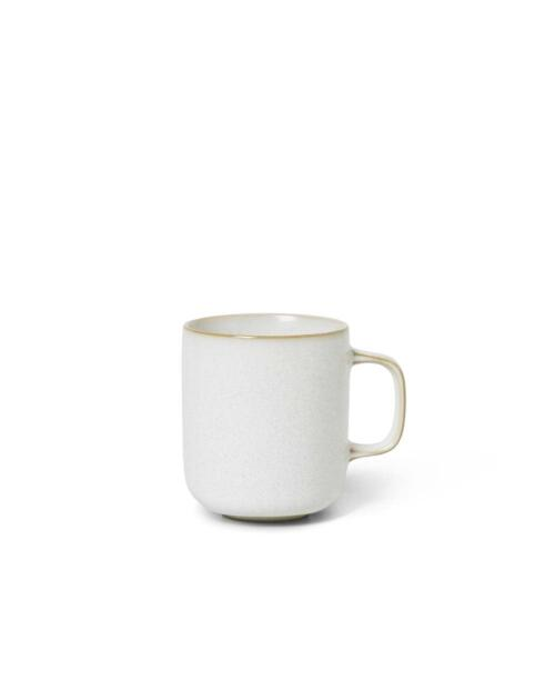ferm Living Sekki henkelbecher Cream 100591209 1