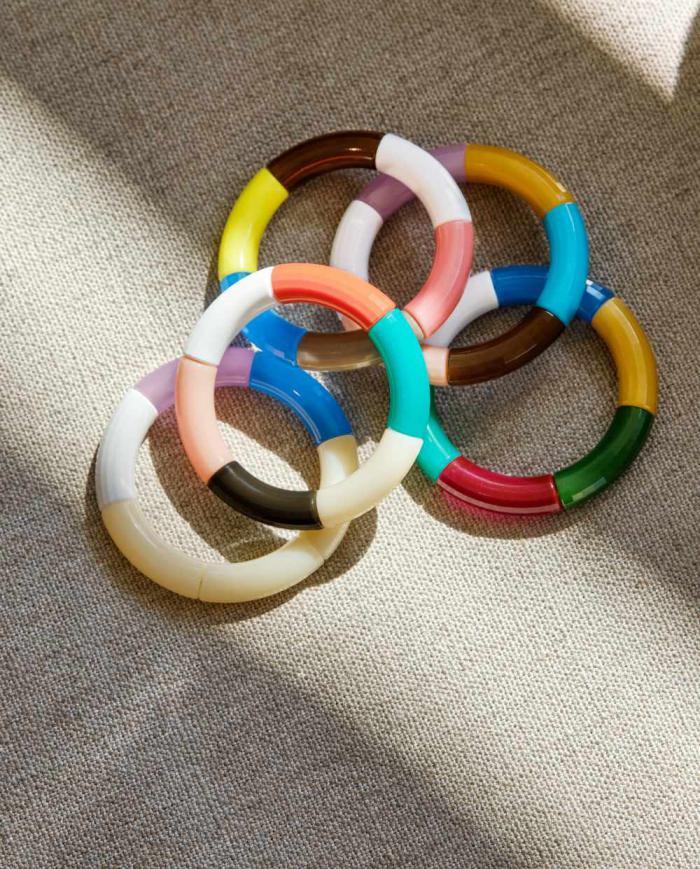 HAY 541051 Kyoto Tango for HAY Bracelet 02