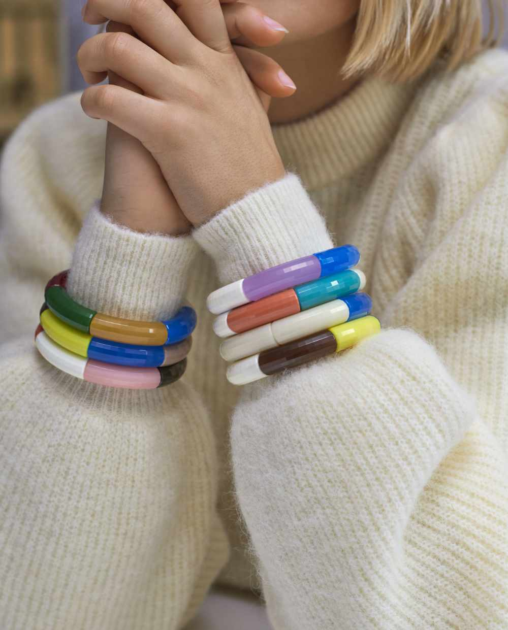 HAY 541051 Kyoto Tango for HAY Bracelet 04