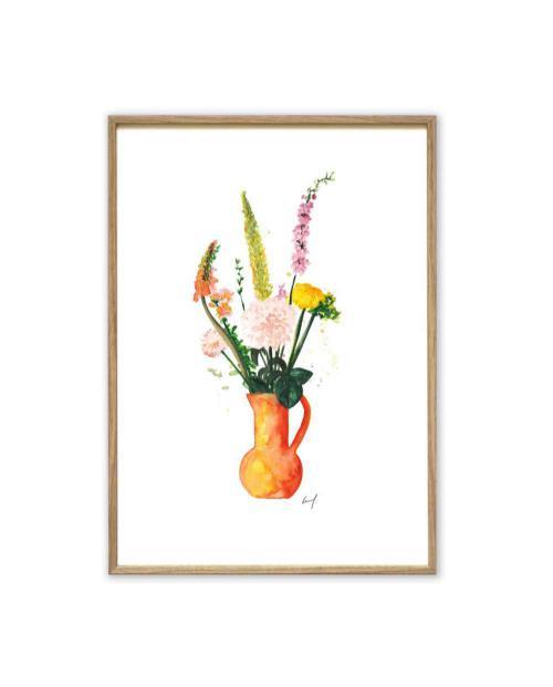 Leo La Douce KD 203 Spring Bouquet