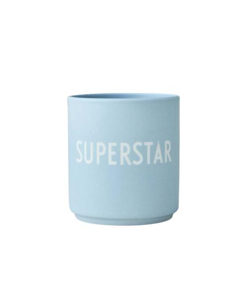design letters favourite cup 10101002LBSUPRSTAR