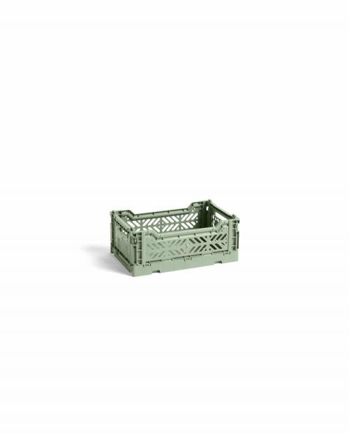 HAY 541120 Colour Crate S dusty green