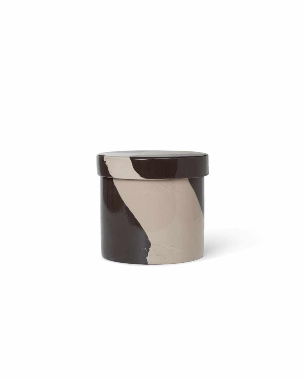 ferm Living Inlay Container large 01