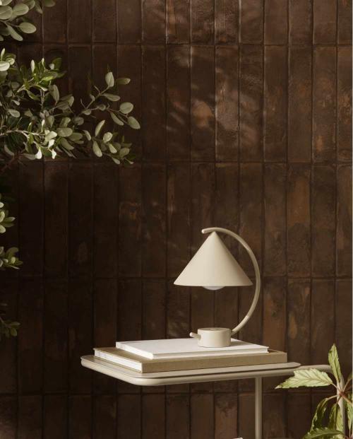 ferm Living Meridian Lamp cashmere 04