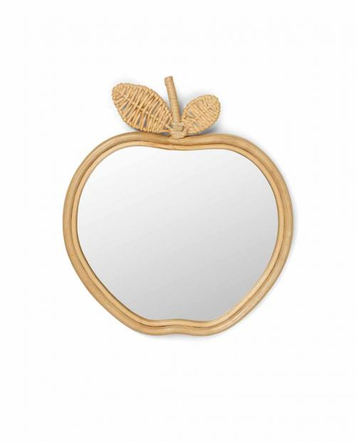 ferm Living apple mirror 01