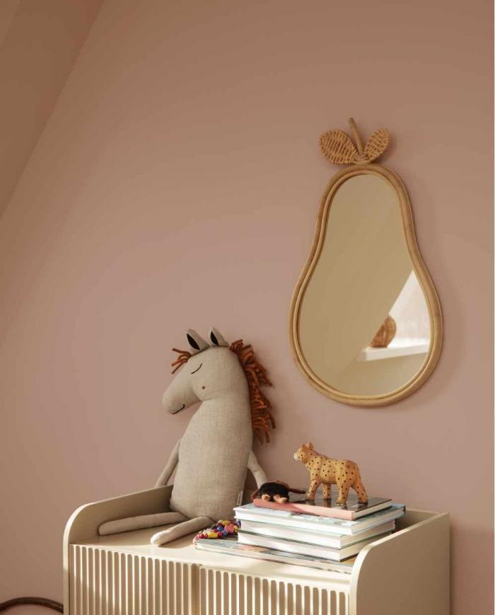 ferm Living pear mirror 03