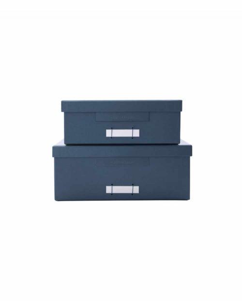 Monograph Boxen File blau 402747084 01