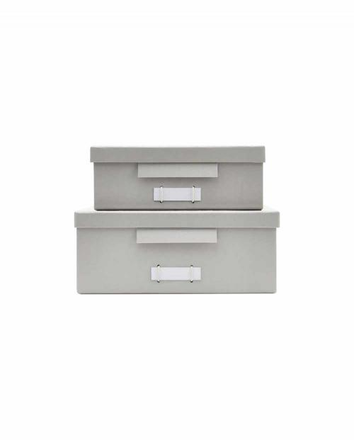 Monograph Boxen File grau 402747086 01