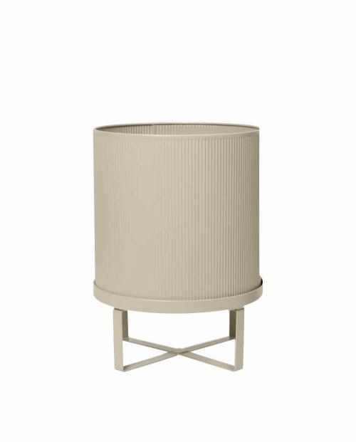 ferm Living Bau Pot Large Cashmere 01