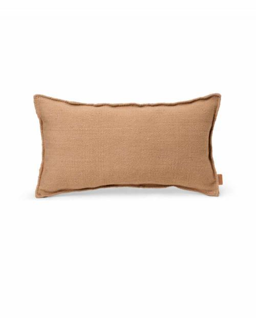 ferm Living Desert Cushion Sand 01