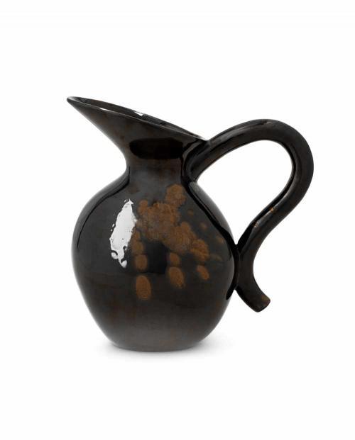 ferm LIVING Verso Jug Krug Vase 01