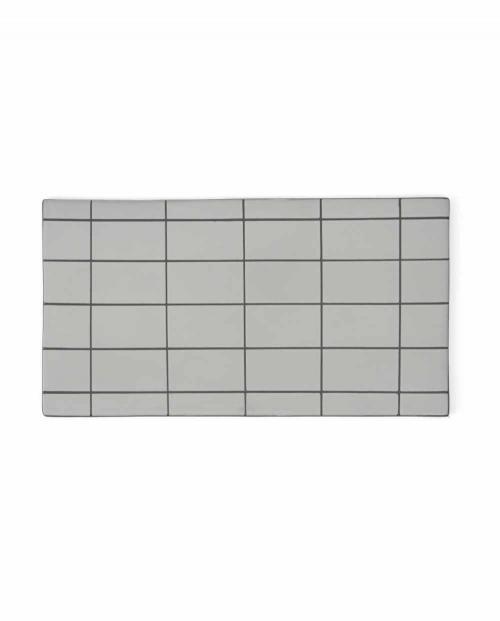 OYOY 1100451 Suki Board Square grey 01
