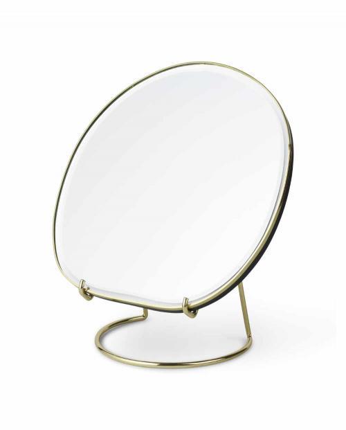 ferm Living Tischspiegel Pond 110208501 1