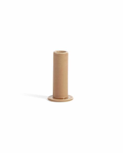 HAY 541135 Tube Candleholder M peach 01