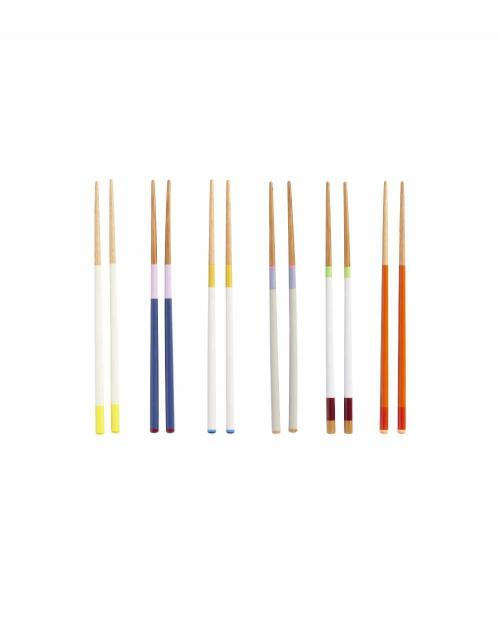 HAY 541234 Colour Sticks Set of 6 multi 01
